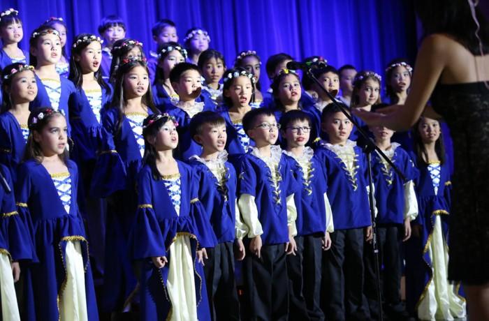 Charity Music Showcase