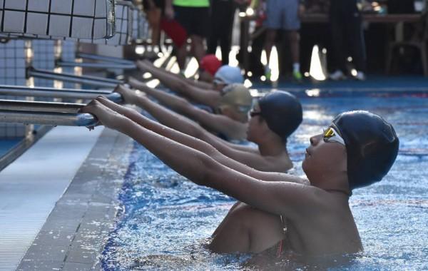2018 Swimming Gala