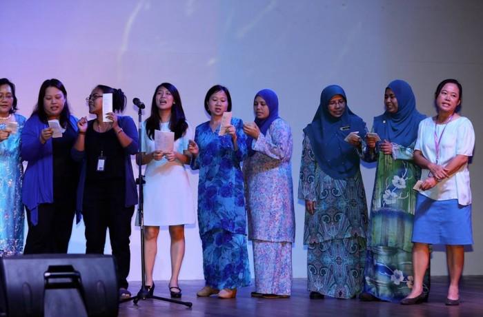 2018 Secondary Teachers' Day