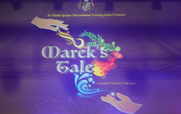 2018 Primary Charity Dance Drama