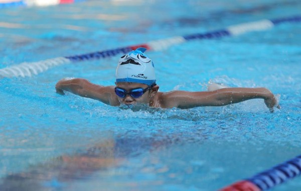 2019 Swimming Gala