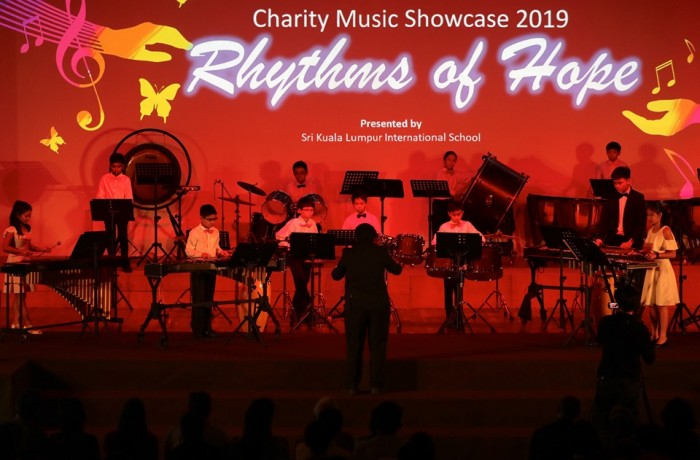 2019 Music Showcase