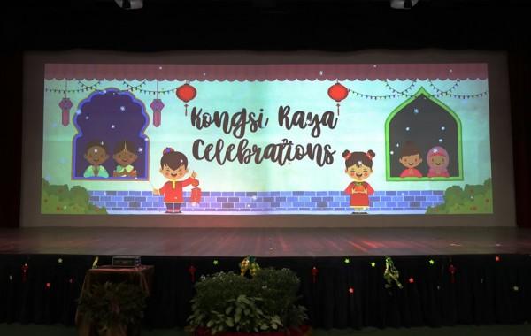 2019 Primary Kongsi Raya