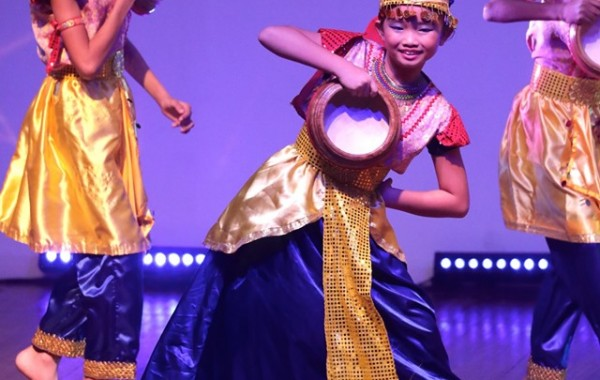 2019 Primary Dance Showcase