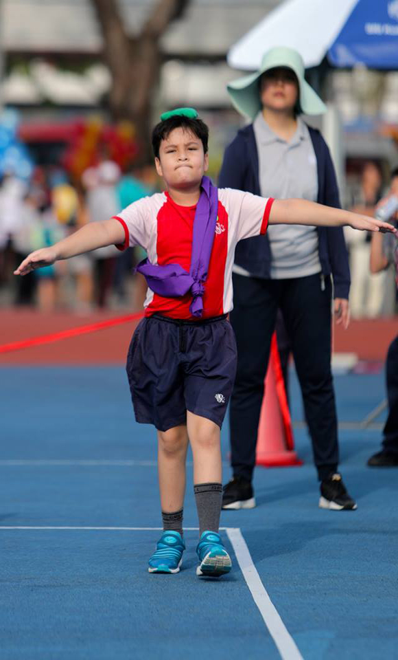 2019 Primary Sports Day