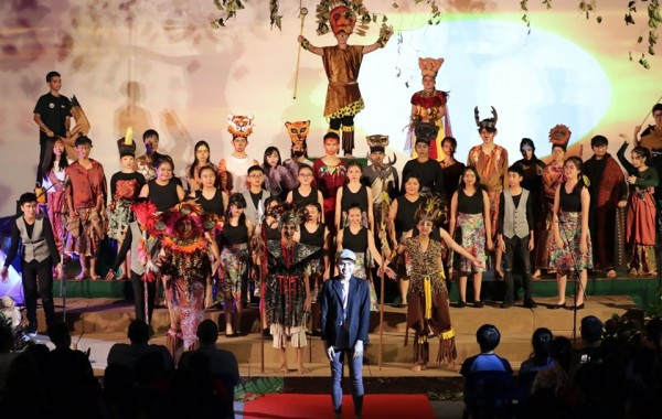 2019 Secondary Annual Charity Concert